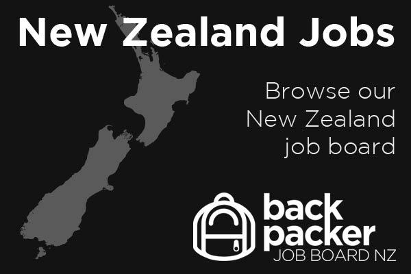 Backpacker Job Board New Zealand