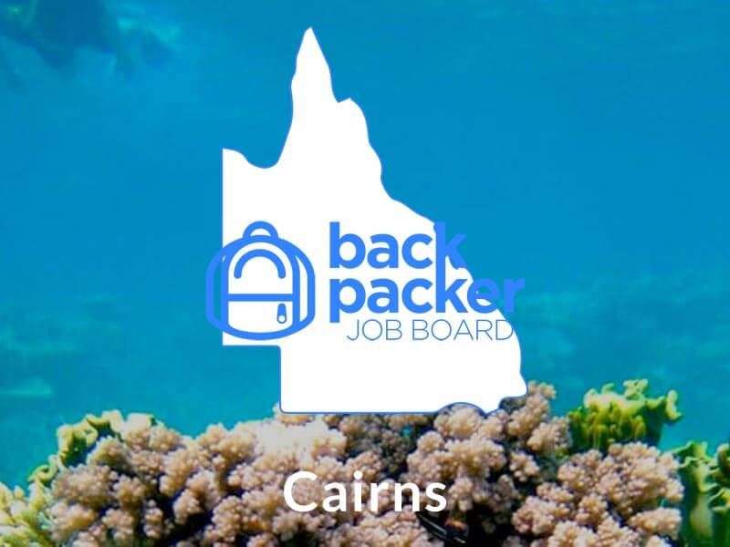 Jobs in Cairns