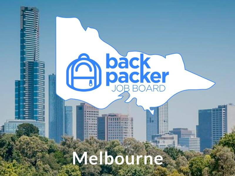 Backpacker Job Board - Home | Facebook