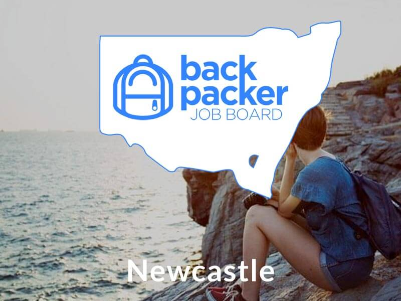 How to Get a Backpacker Job in Sydney Australia - BBM Live ...