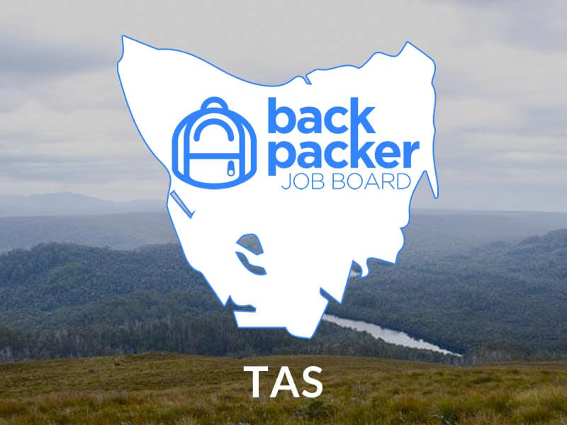 Fruit Picking Jobs, Tasmania