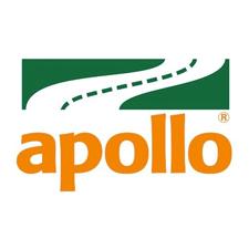 Apollo Motorhome - campervan hire