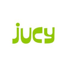 Jucy Rentals campervan hire