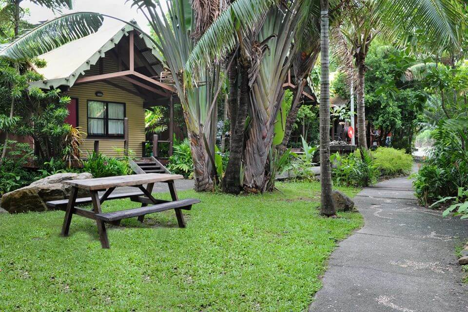 Magnums Backpackers & Hostel, Airlie Beach