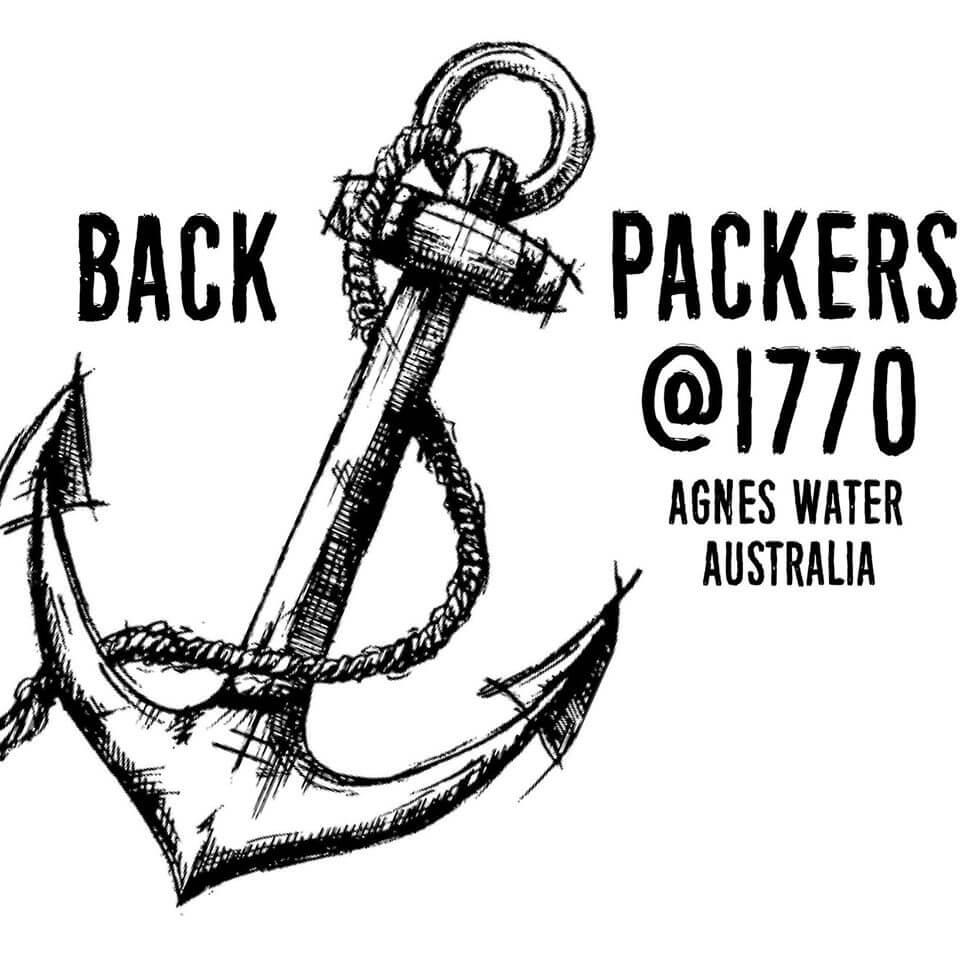 Backpackers @ 1770, Agnes Water