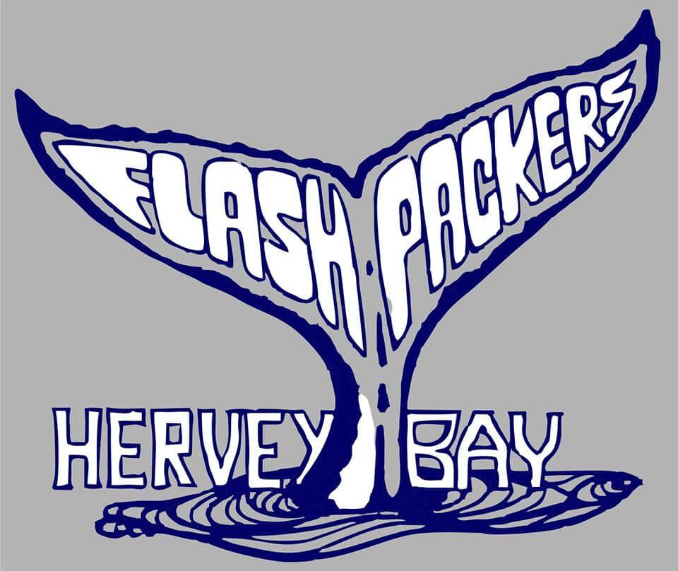 Flashpackers Hervey Bay