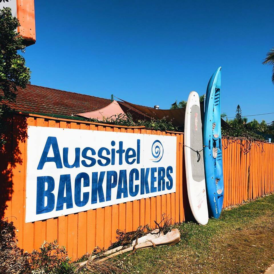 Aussitel Backpackers Coffs Harbour