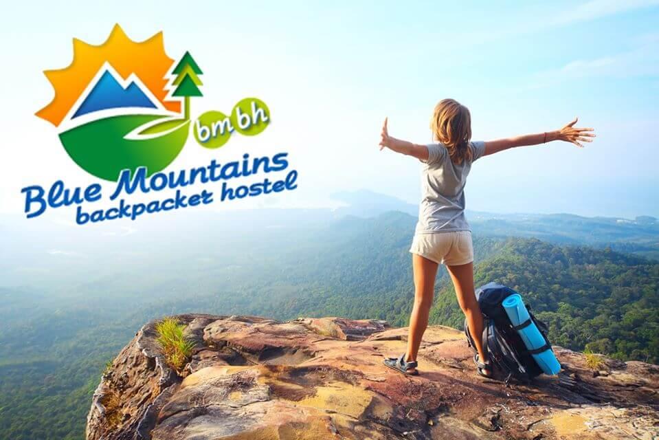 Blue Mountains Backpacker Hostel, Katoomba