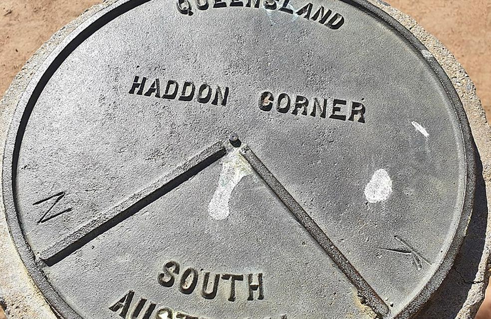 Haddon Corner