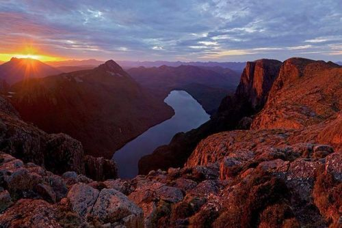 Great Opportunity For Backpackers Looking To Explore Tasmania's South West Wilderness