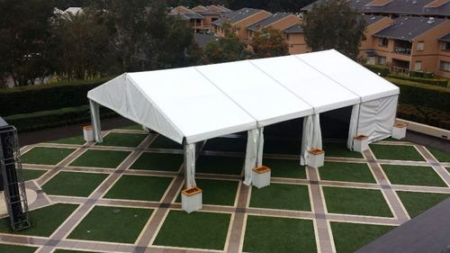 Marquee Installers / Furniture Delivery