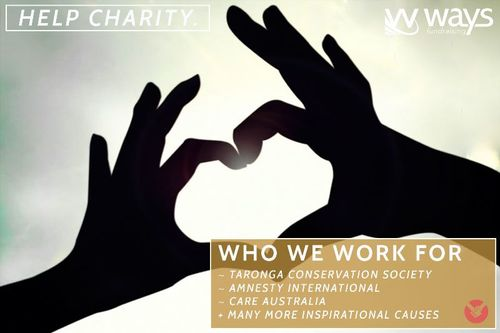 Care Australia Charity Fundraiser - No Experience Required!