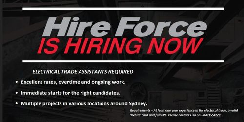 Electrical Trade Assistant