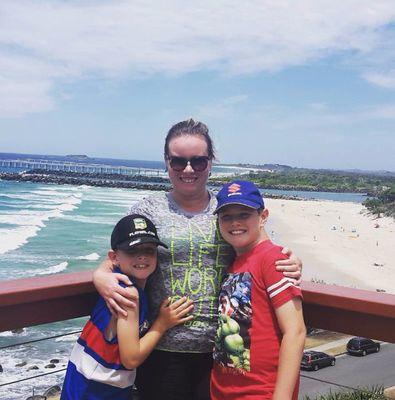 Fun, Energetic Au Pair Needed September To December In Brisbane