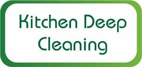 Steam Cleaner (technician) Commercial Kitchens & Mould Remover