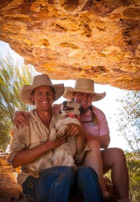 Domestic, Nanny Duties In Exchange For Outback Aussie Experience (full Board And Food)