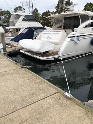 Boat Detailer