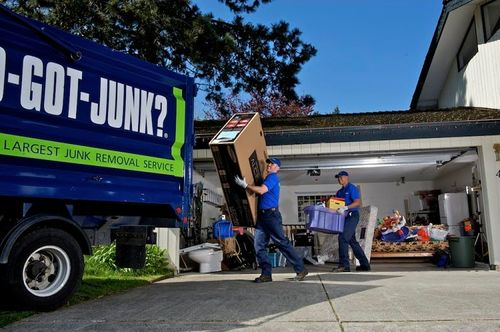 Junk Removalist! Field Team Drivers Needed, Training Provided For Lr Truck License
