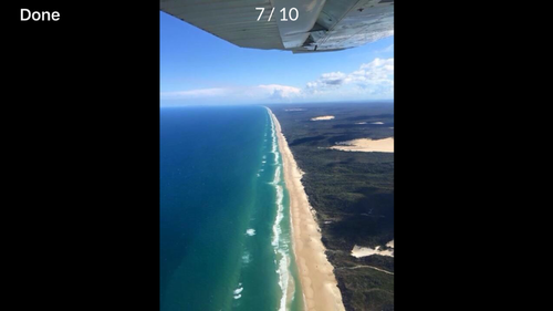 Fraser Island Tag A Long Tours