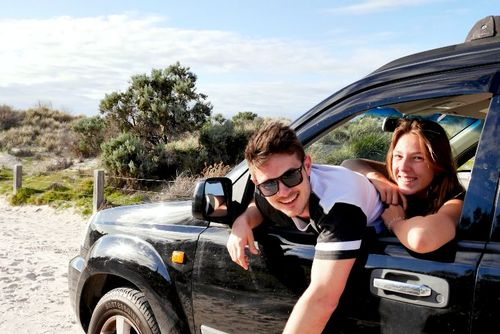 Road Tripping In South Australia