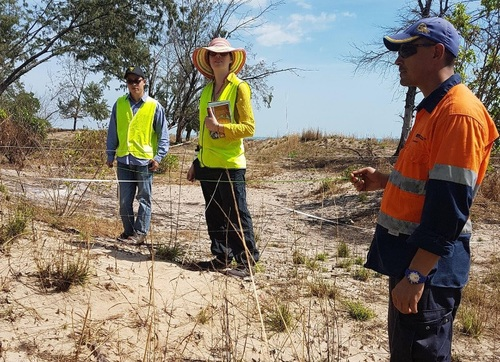 Volunteers Required For Conservation Projects Around Darwin