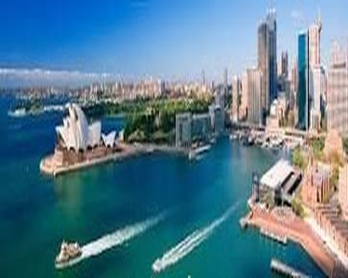 Always Wanted To Spend 10 -12 Months In Australia? Au-pair In Sydney