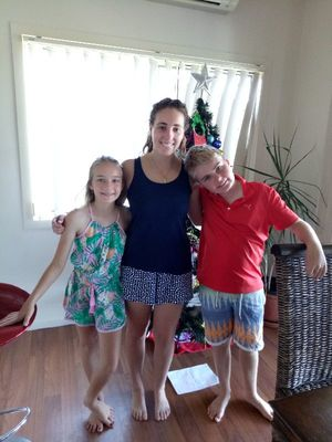 Best Aupair Job Gold Coast
