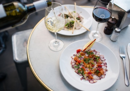 Wine Waiter / Sommelier Assist | High End Jap Dining | Pyrmont