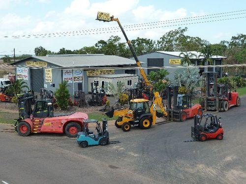 Diesel Fitter - Field Service Tehnician