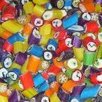 Packing Candy Jars, Work & Accomodation Package