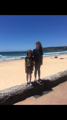 Live In Au Pair On 3.5 Glorious Acres In Northern Beaches