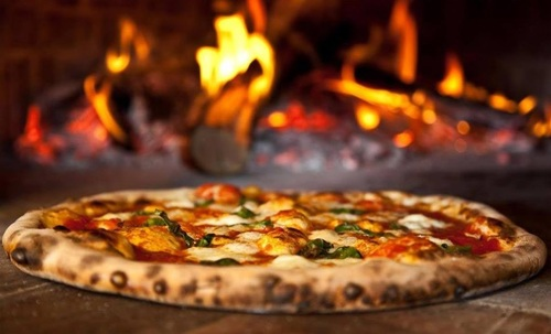 Pizzaiolo (pizza Chef)