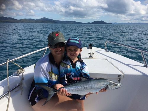 Aupair Plus Casual Boat Work Fishing Charter Company