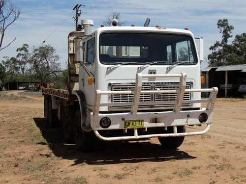 Farm Truck Driving  (no Licence Needed)