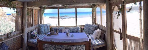 Work In Paradise - Kangaroo Island