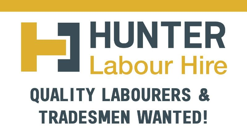 Skilled Labourers Required