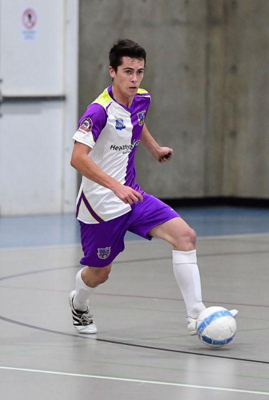 Futsal & Football Players