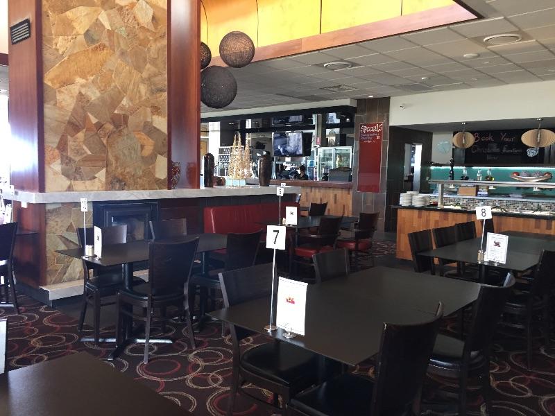 Bar/ Wait Staff