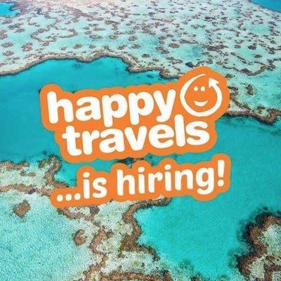 Travel Sales Specalist