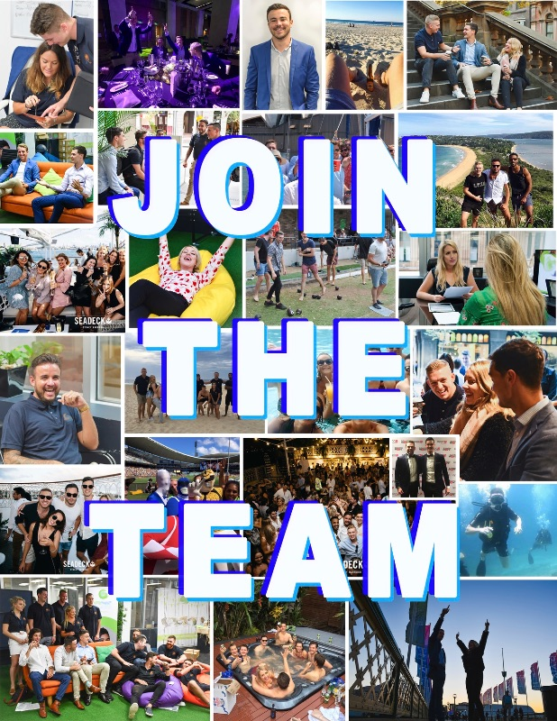 Fast Growing Sales And Marketing Company Looking For Sales Superstars!