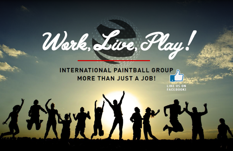 Backpackers - Work, Live, Play! Check It Out!