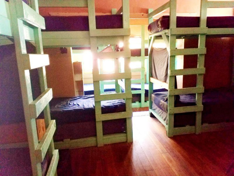 Free Accommodation In Melbourne Hostel In Exchange For Help With Home Renovation