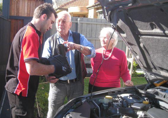 Motor Mechanics / Diesel Mechanics - 4 Techs Req