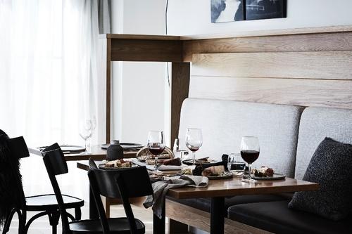Homestead Restaurant - Wait Staff