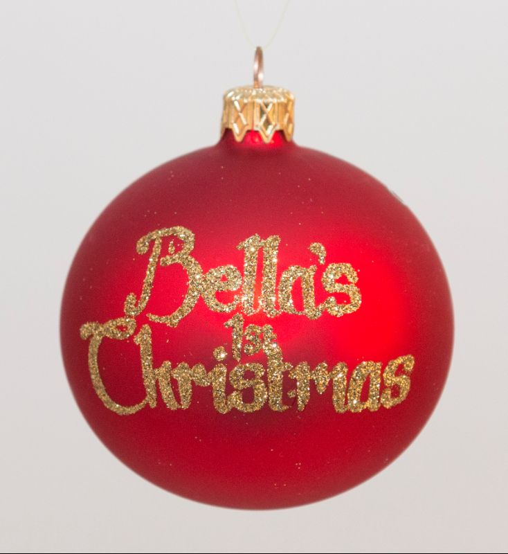 Artistic Types Wanted To Personalise Baubles @ Tea Tree Plaza