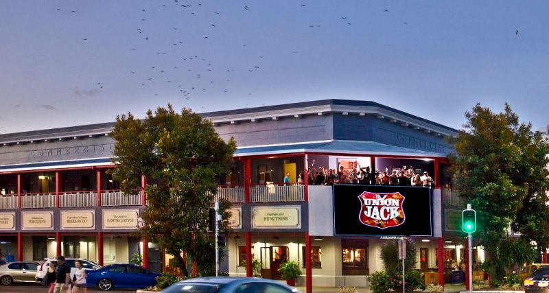 Promo Staff Wanted - Work For Accom @ The Jack