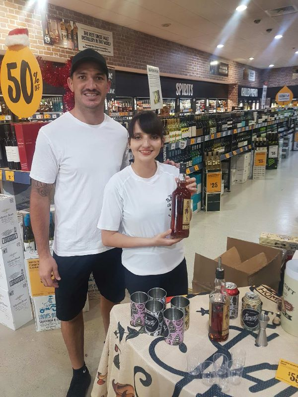Cairns | Promotional Staff Needed