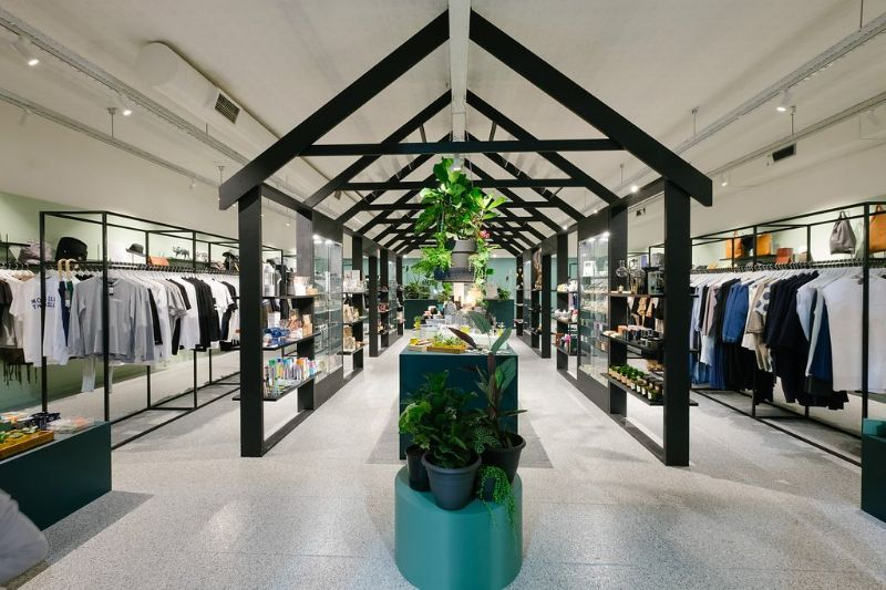 Boutique Christmas Casuals At Highpoint & Chadstone