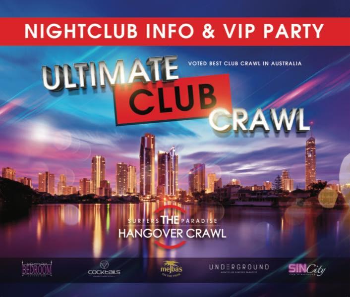 Club Crawl Salesman - Immediate Start
