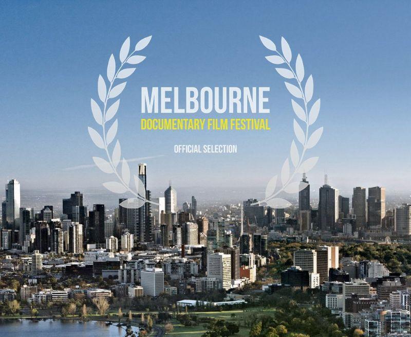 Volunteering For The Melbourne Documentary Film Festival